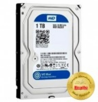 HD 1 TB SATA IIi 64mb  7200 rpm BLUE WD10EZEX WESTERN DIGITAL