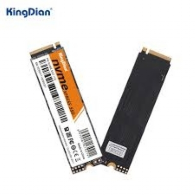 HD Ssd 256gb Nvme M2 King Dian
