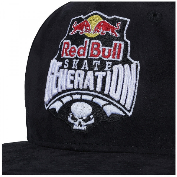 3958847ca2aeb Bone New era Red Bull snapback 9FIFTY