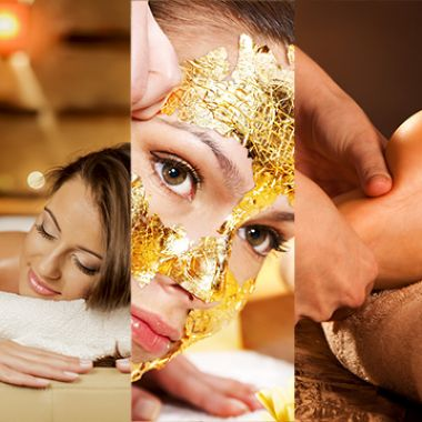 Day Spa Beleza • 3h30