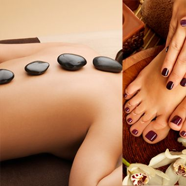 Day Spa Energia • 2h